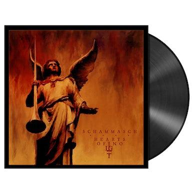 SCHAMMASCH - 'Hearts Of No Light' 2xLP (Vinyl)