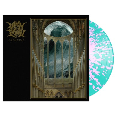 'Primeval' LP (Vinyl)
