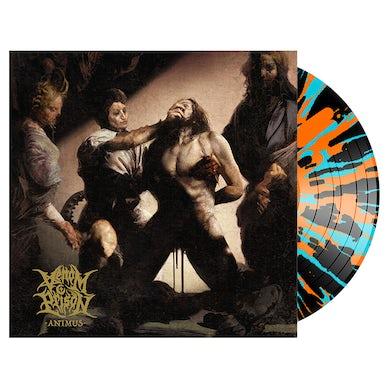 'Animus' LP (Vinyl)