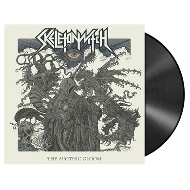 SKELETONWITCH - 'The Apothic Gloom' LP (Vinyl)