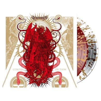 SCHAMMASCH - 'Contradiction' 2xLP (Vinyl)