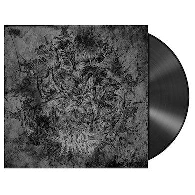 FANGE - 'Poisse' LP (Vinyl)