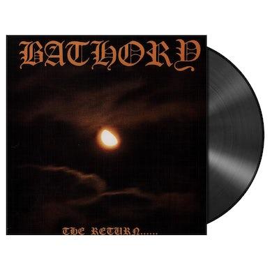 'The Return...' LP (Vinyl)