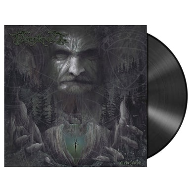 'Vredesvävd' LP (Vinyl)