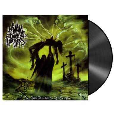 DARK FORTRESS - 'Profane Genocidal Creations' 2xLP (Vinyl)