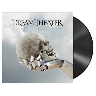 DREAM THEATER - 'Distance Over Time' 2xLP (Vinyl)