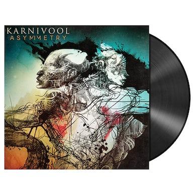 KARNIVOOL - 'Asymmetry' 2xLP (Vinyl)