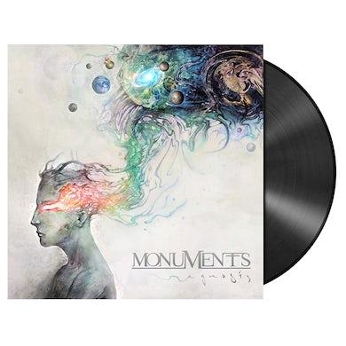 MONUMENTS - 'Gnosis' LP (Vinyl)