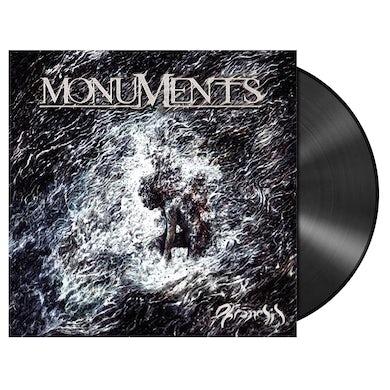 MONUMENTS - 'Phronesis' LP (Vinyl)