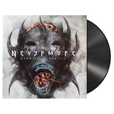 NEVERMORE - 'Enemies Of Reality' LP (Vinyl)