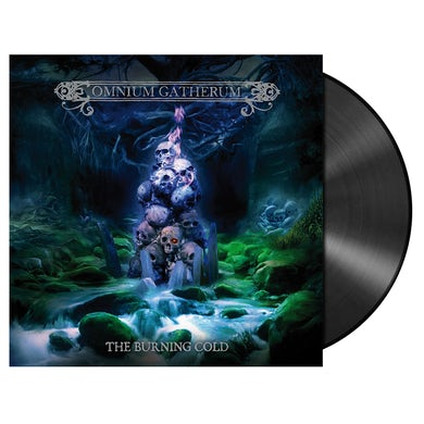 'The Burning Cold' 2xLP (Vinyl)