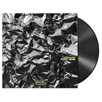 'The New Routine' LP (Vinyl)