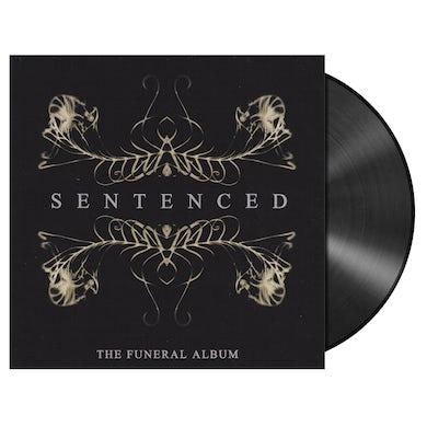 SENTENCED - 'The Funeral Album' LP (Vinyl)