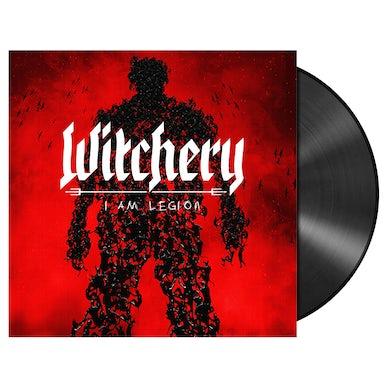 'I Am Legion' LP (Vinyl)