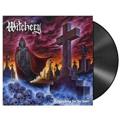 'Symphony For The Devil' LP (Vinyl)