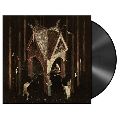 WOLVES IN THE THRONE ROOM - 'Thrice Woven' 2xLP (Vinyl)