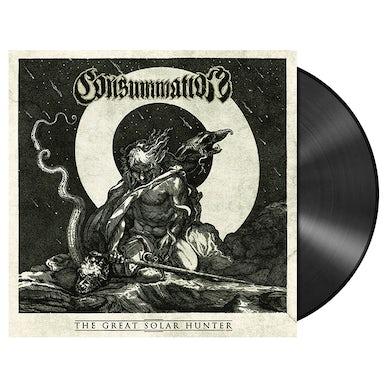 CONSUMMATION - 'The Great Solar Hunter' 2xLP (Vinyl)
