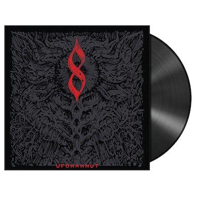 UFOMAMMUT - '8' LP (Vinyl)