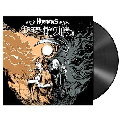 'Doomed Heavy Metal' LP (Vinyl)