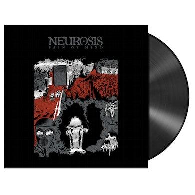 'Pain Of Mind' LP (Vinyl)