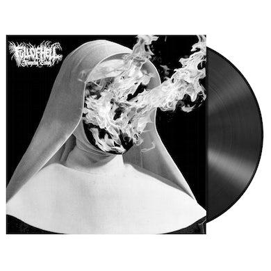 FULL OF HELL - 'Trumpeting Ecstasy' LP (Vinyl)