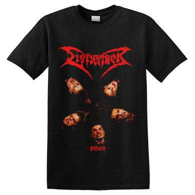 DISMEMBER - 'Pieces' T-Shirt