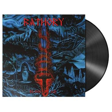 BATHORY - 'Blood On Ice' 2LP (Vinyl)