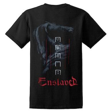 ENSLAVED - 'Horse' T-Shirt