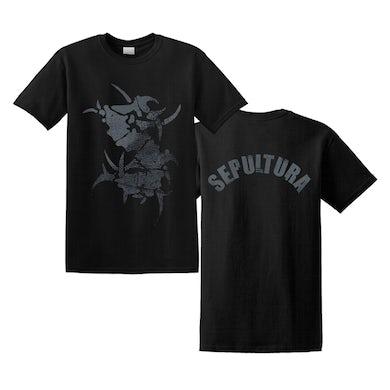 SEPULTURA - 'S Logo' T-Shirt