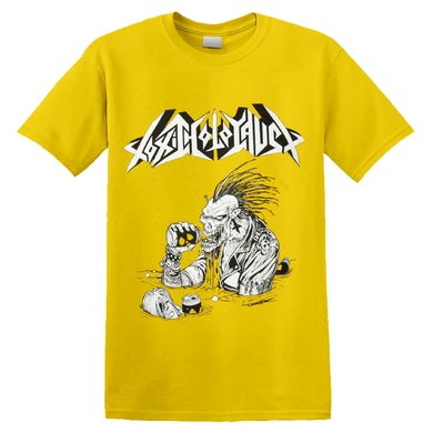 'Lord Of The Wasteland' T-Shirt