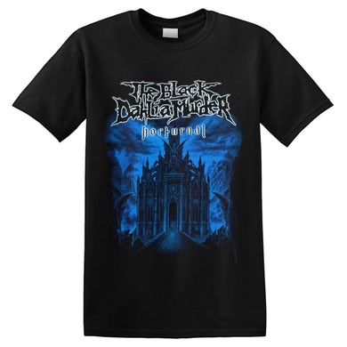 THE BLACK DAHLIA MURDER - 'Nocturnal' T-Shirt