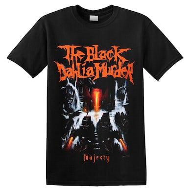 THE BLACK DAHLIA MURDER - 'Majesty' T-Shirt