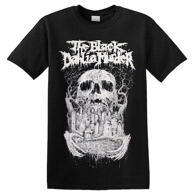 THE BLACK DAHLIA MURDER - 'Into The Everblack' T-Shirt