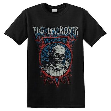 PIG DESTROYER - 'Myiasis' T-Shirt
