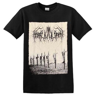 FALLUJAH - 'Crucifixion' T-Shirt
