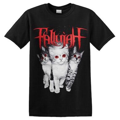 FALLUJAH - 'Cats' T-Shirt