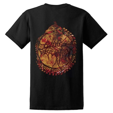CATTLE DECAPITATION - 'Medium Rarities' T-Shirt