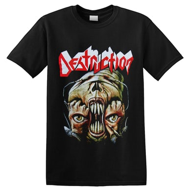 DESTRUCTION - 'Release From Agony' T-Shirt
