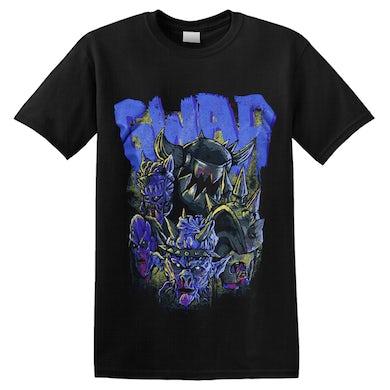 GWAR - 'Destroyers' T-Shirt