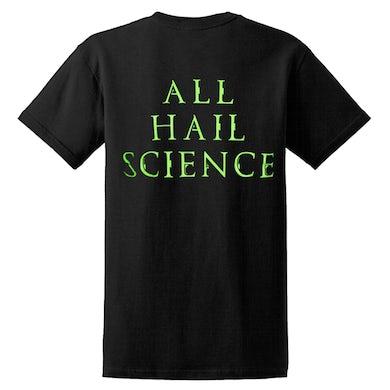 'All Hail Science' T-Shirt