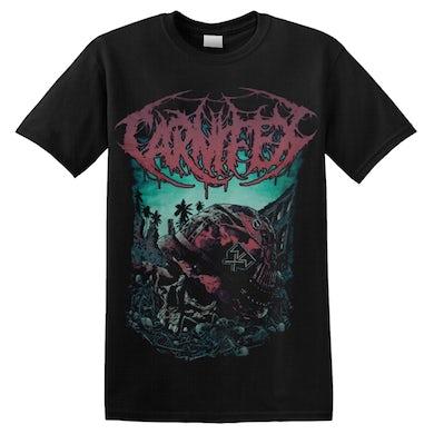 CARNIFEX - 'Born To Kill' T-Shirt