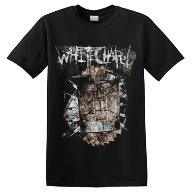 WHITECHAPEL - 'Agony Is Bliss' T-Shirt