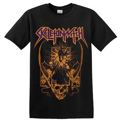 SKELETONWITCH - 'Blackened Heart' T-Shirt
