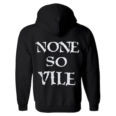 CRYPTOPSY - 'Classic Vile' Pullover Hoodie