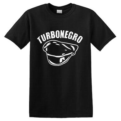 TURBONEGRO - 'Classic Hat' T-Shirt