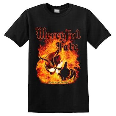 MERCYFUL FATE - 'Don't Break The Oath' T-Shirt