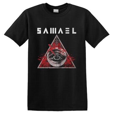 SAMAEL - 'Hegemony' T-Shirt