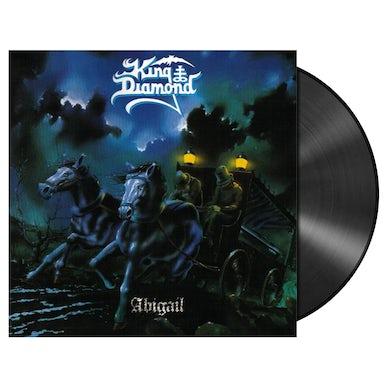 KING DIAMOND - 'Abigail' Black LP (Vinyl)