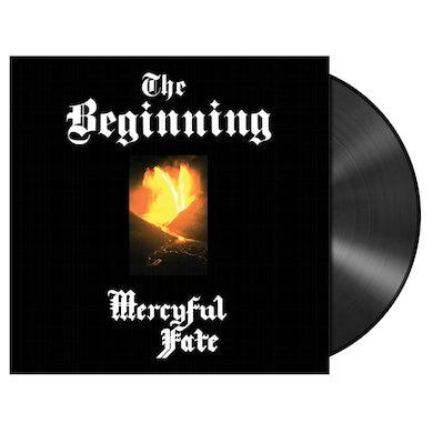 MERCYFUL FATE - 'The Beginning' Re-Issue LP (Vinyl)