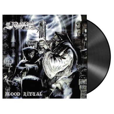 SAMAEL - 'Blood Ritual' LP (Vinyl)